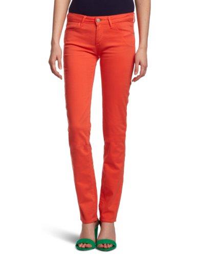 Wrangler Damen Skinny Jeanshose