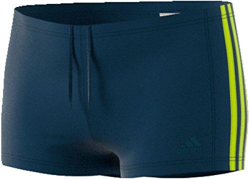 adidas Herren Infinitex 3-Streifen Boxer Badeshorts