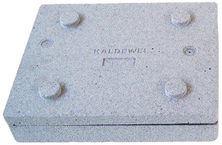 Kaldewei 688076530000 Mittenabstütz-System MAS 5305