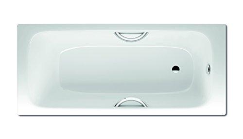 Kaldewei Badewanne CAYONO STAR 756, 1700x750x410mm