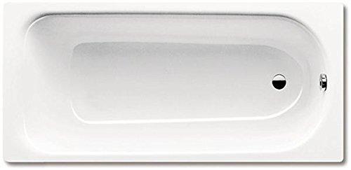 Kaldewei Badewanne SANIFORM PLUS 360-1, 1400x700x410mm