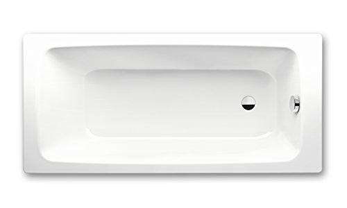 Kaldewei Stahl-Badewanne CAYONO 160 x 70 x 41 cm